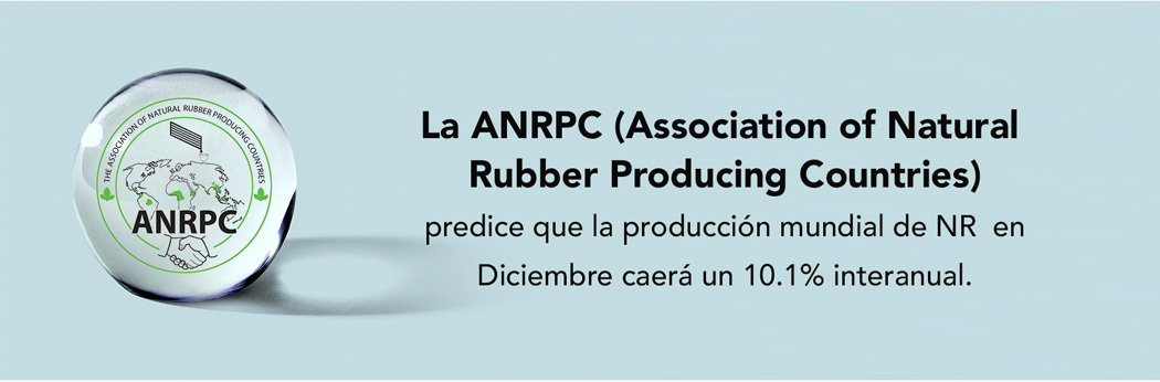 Association of Natural Rubber Producing Countries